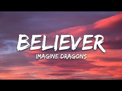 believer lyrics meaning in hindi and english