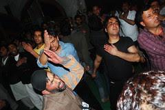 Kashmiri Shias Show Their Pain by firoze shakir photographerno1
