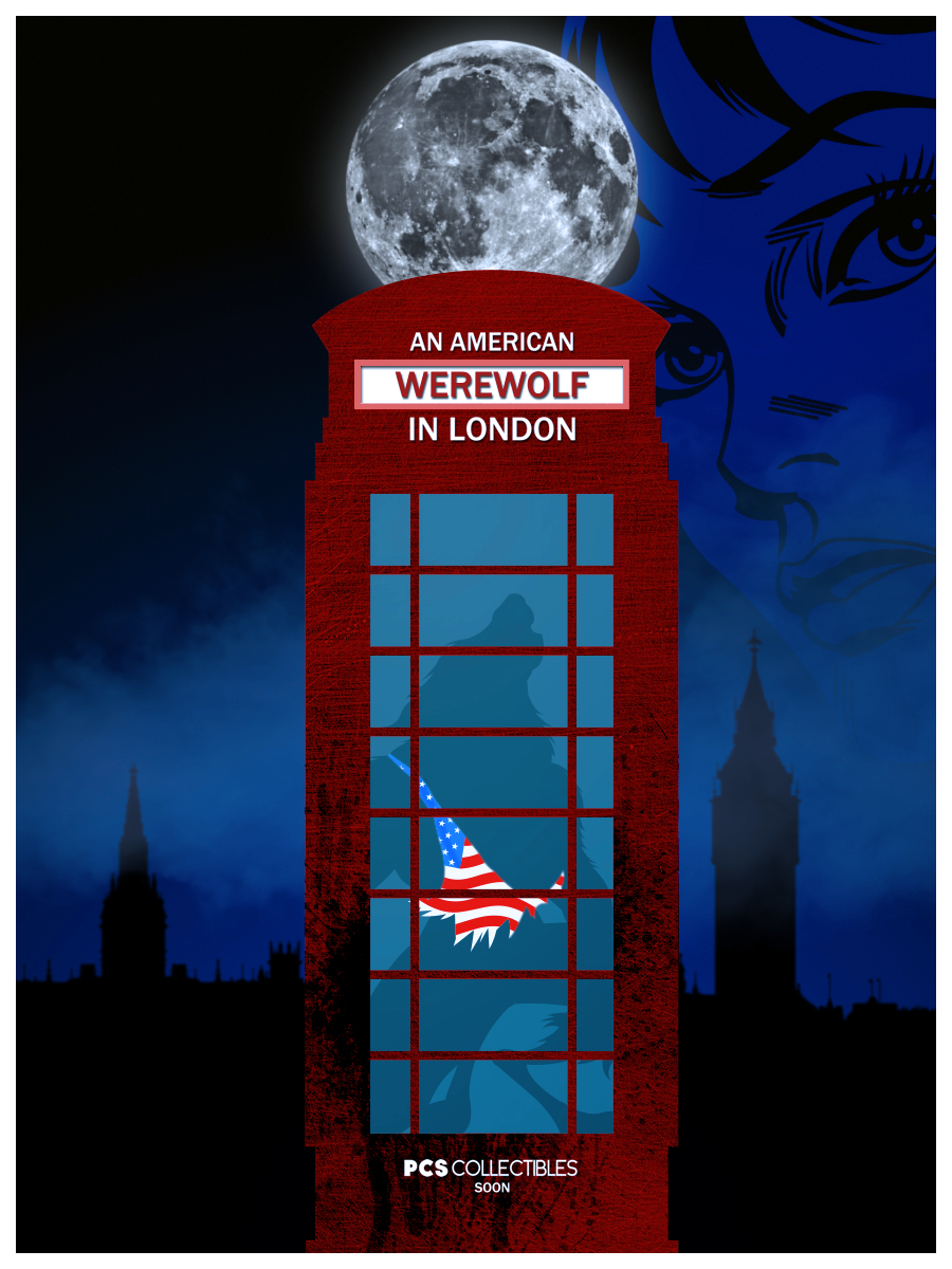 An American Werewolf In London License Page 16 Statue Forum