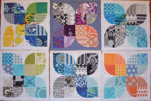 5 x 4 Blocks - Hive 12