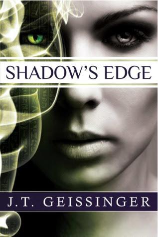 Resultado de imagem para J.T. Geissinger Shadow's Edge