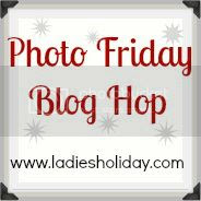 Photo Friday Blog Hop