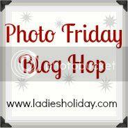 Photo Friday Blog Hop