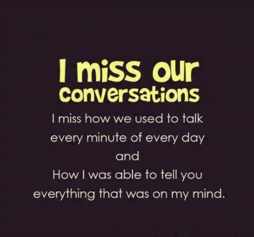 I Really Missing You I Wish You Come Back To Me Someday