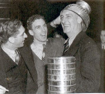 Lester Patrick Stanley Cup 1940, Lester Patrick Stanley Cup 1940