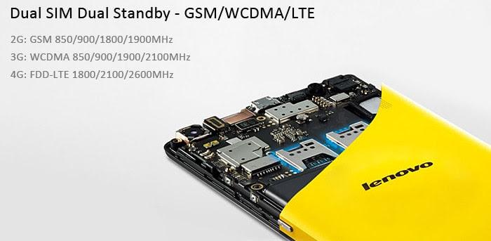 Lenovo K3 Note4