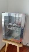 Bull Mini Kühlschrank Red