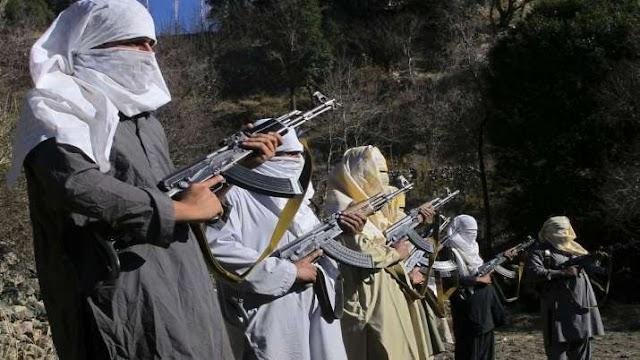 देश में होने वाला था बड़ा आतंकी हमला, NIA ने गिरफ्तार किए 9 आतंकवादी