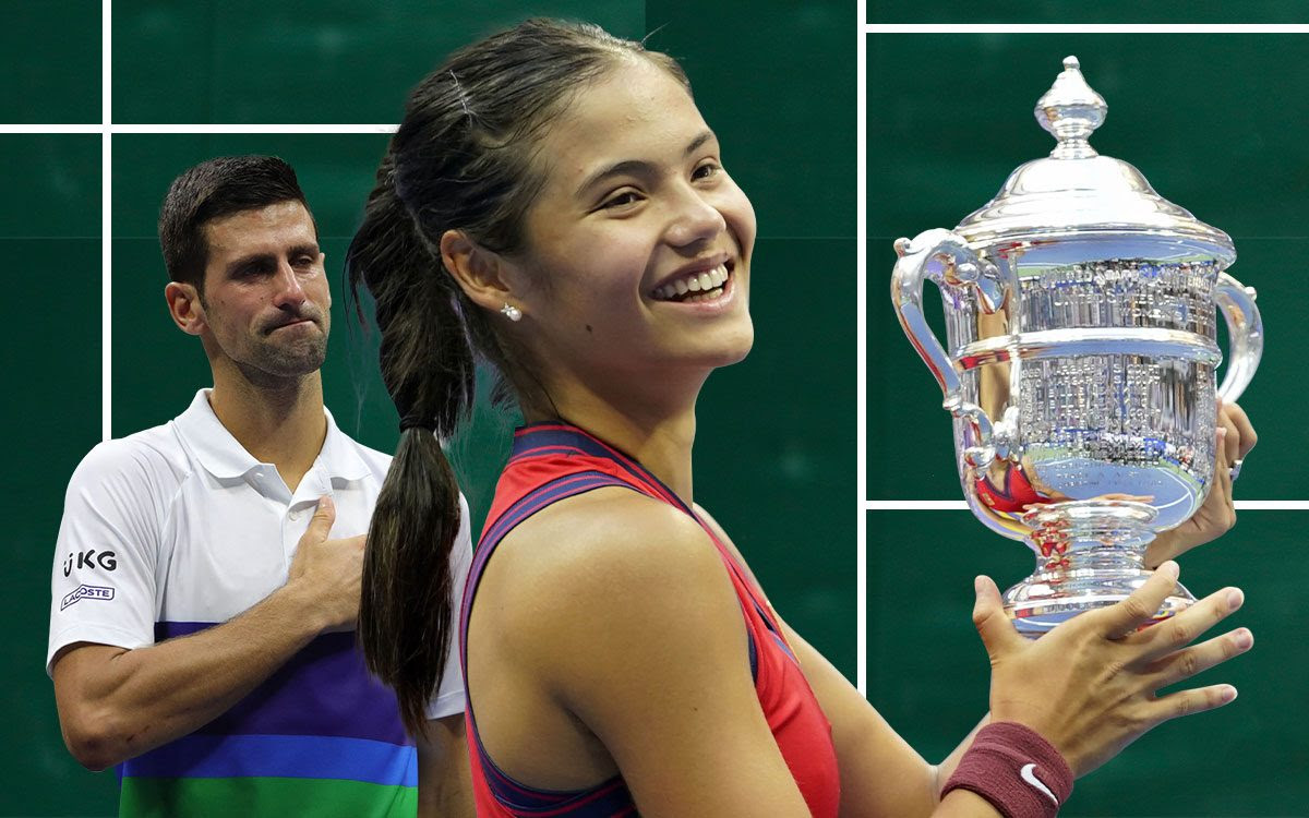 Emma Raducanu and the new wave are showing why women's tennis is better than the men's