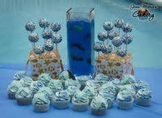 fishing theme birthday cake (walmart bakery $20)   Im