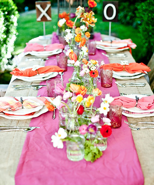 Pepper Design Blog » Blog Archive » Whimsical Summer-Meets-Fall ...