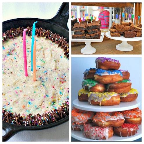 Stupendous 5 Common Mistakes Everyone Makes In Birthday Cake Alternatives Funny Birthday Cards Online Necthendildamsfinfo