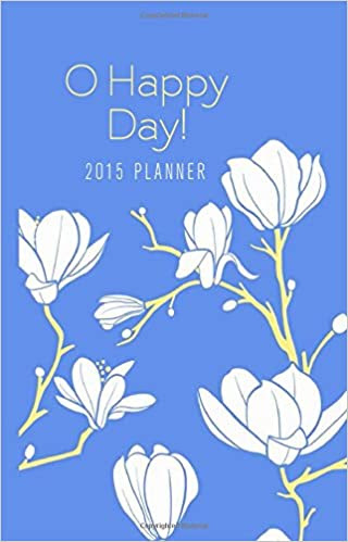 Buy O Happy Day! Planner Book Online at Low Prices in India | O ...