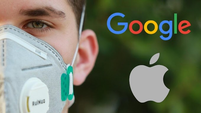 Apple and Google team up to create a universal tool that will track COVID-19 infections