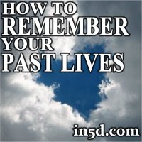 past life experience, past life, experience, remember, how to