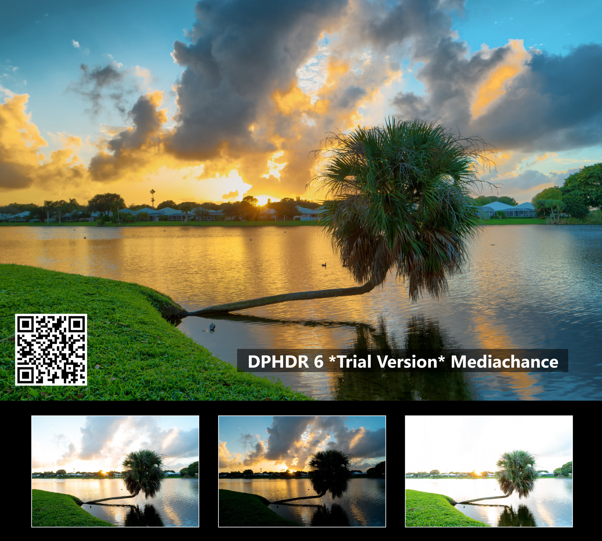 Top 20 Best HDR Software Review 2016