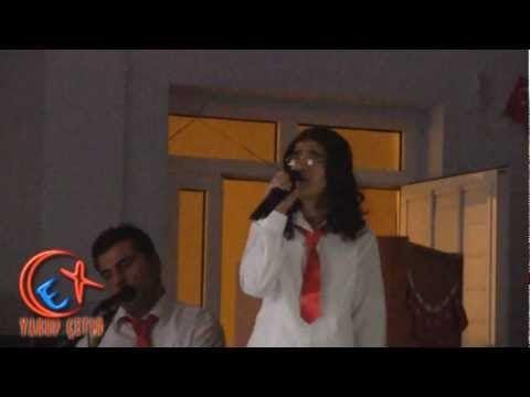 Bozkır Halk Eğitim Merkezi Çanakkale Gecesi Tiyatro Gösterisi