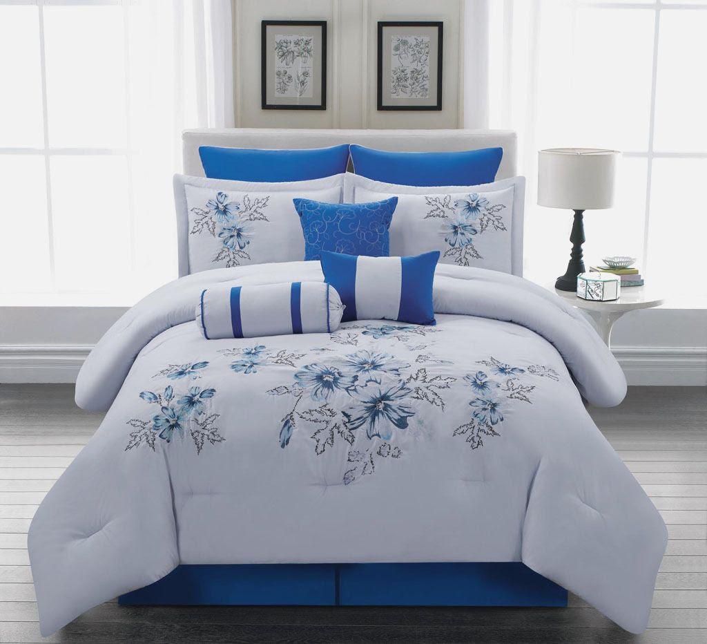Home Design Down Alternative Comforter Homesfeed