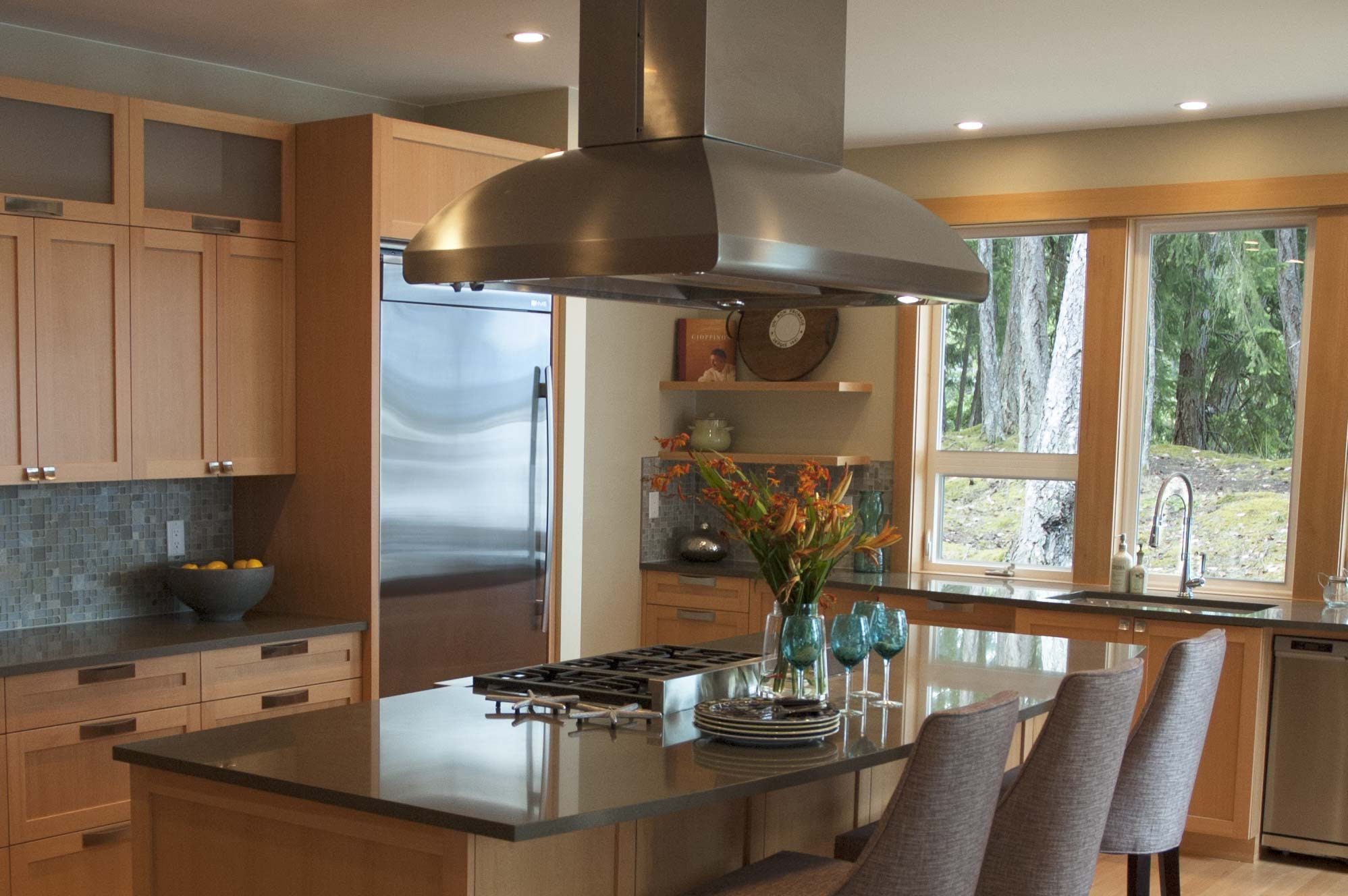Kenwood Designs Custom Cabinetry and Millwork | 2014