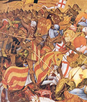 File:Batalla del Puig, San Jorge y Jaime I de Aragón.jpg