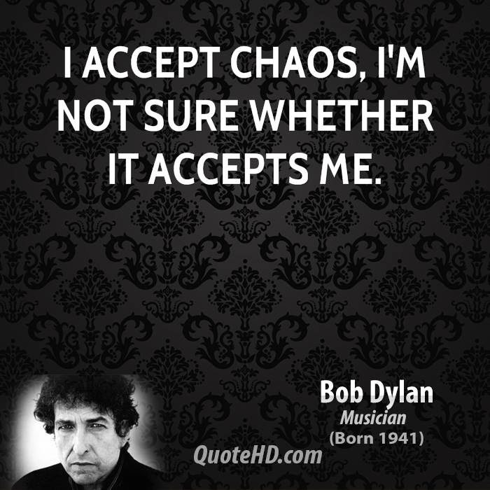 Bob Dylan Quotes | QuoteHD
