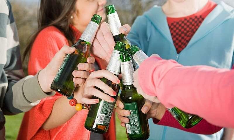 Алкогольная война против России идёт уже более 100 лет