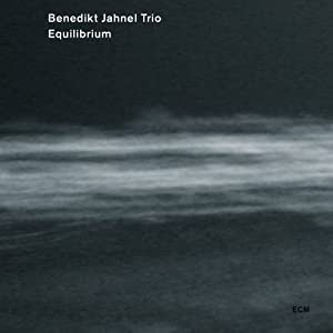 Benedikt Jahnel - Equilibrium cover