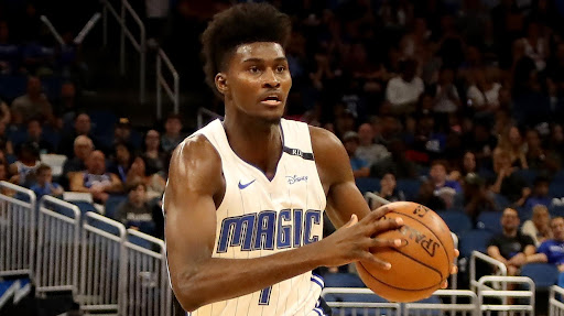 Avatar of Can Jonathan Isaac Get Even Better in 2020-21?