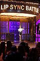 nina agdal performs my humps on lip sync battle 03