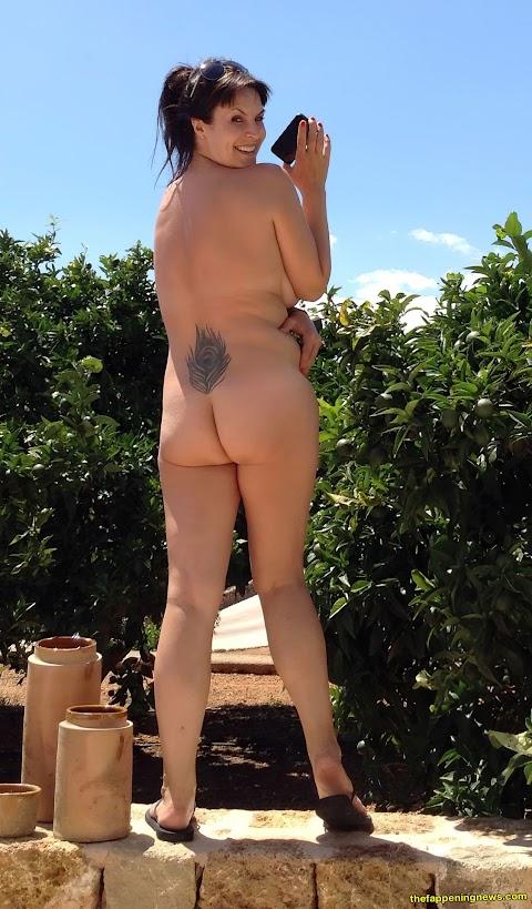 Christina Pazsitzky Nude Pics (@Tumblr) | Top 12 Hottest