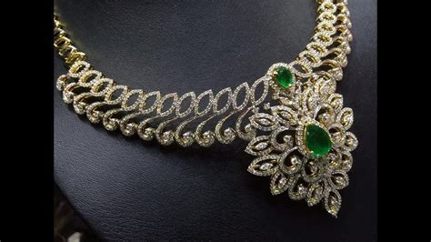 New Fashion Jewellery Designs    Bridal Jewellery design