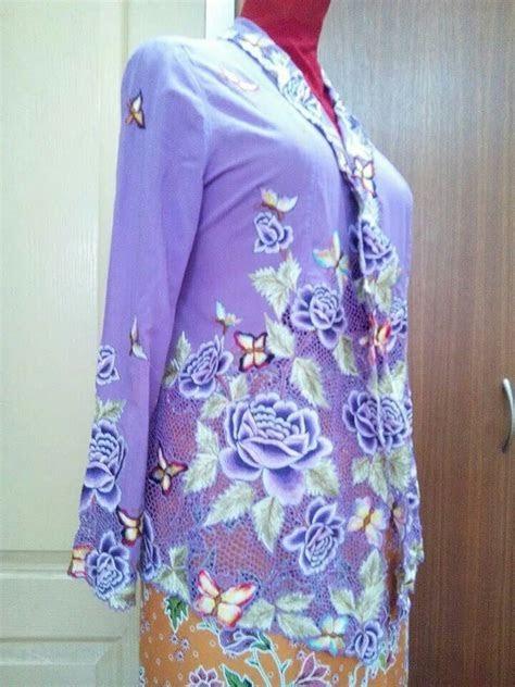 Baju Kebaya Vintage