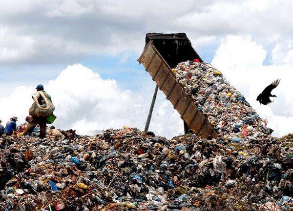 Resultado de imagem para MPF em Caicó >> Acordo fixa prazo para obras de aterros sanitários