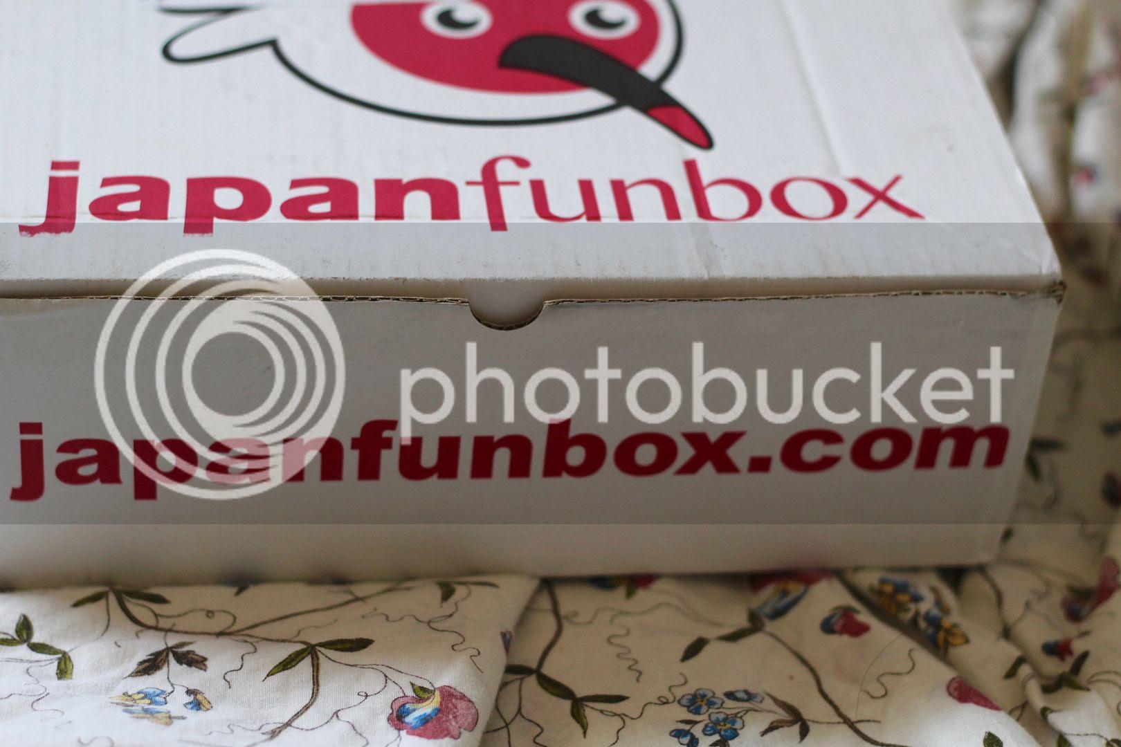 Japan Funbox Review