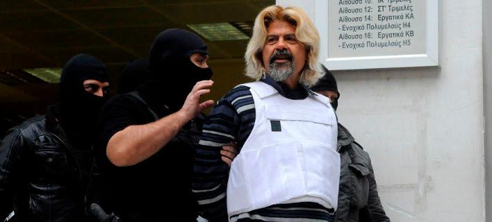 Αποκάλυψη: Ποιος πήρε το ένα εκατ. ευρώ αμοιβή για τη σύλληψη του Χριστόδουλου Ξηρού