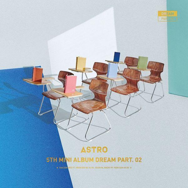Lirik Lagu Astro - Crazy Sexy Cool (니가 불어와)