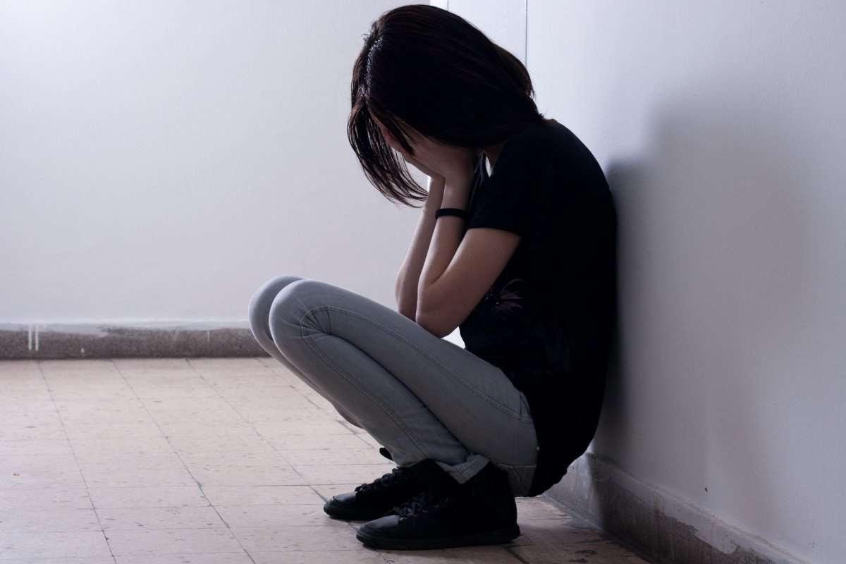 Самоубийства наших детей – результат стараний паразитов