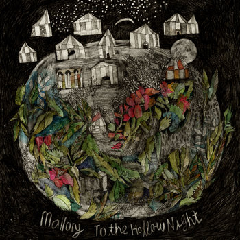 To The Hollow Night cover art