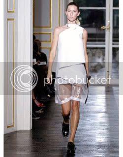 Fashion Week,Balenciaga,Spring,Fashion Trends
