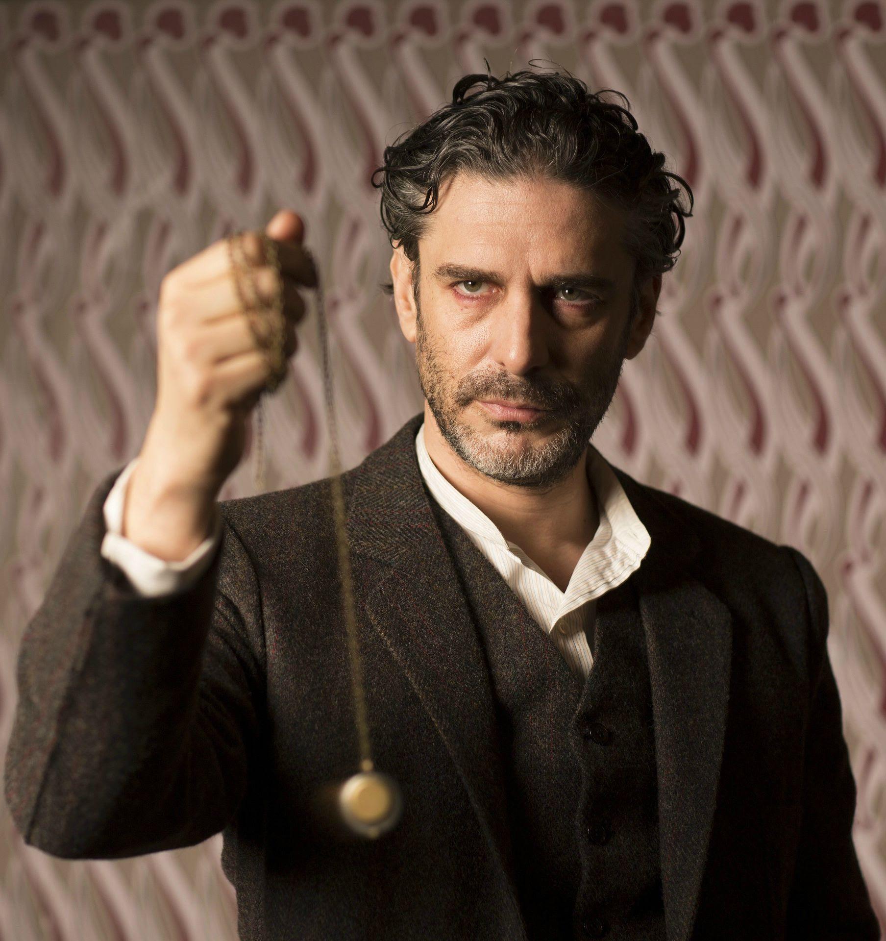 POSTER: O Hipnotizador | HBO Latin America
