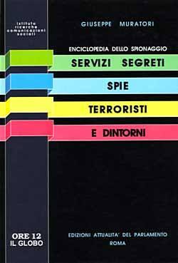 L'Enciclopedia dello Spionaggio