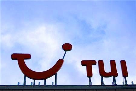 Туроператор TUI выводит на российский рынок авиакомпанию под собственным брендом