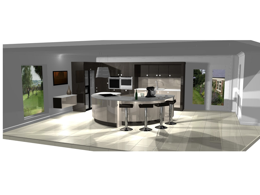 Gallery - Hub Kitchen Design - Cleveleys, Blackpool Lancashire