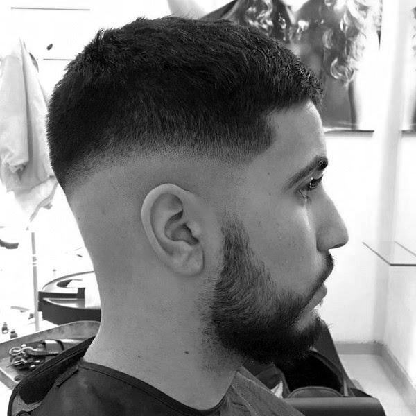 Nette Herren Kurze Frisuren Für Dünne Haare Kunstopde
