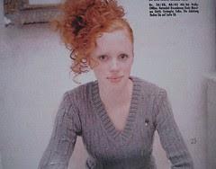 Verena Fall2005 sweater pattern
