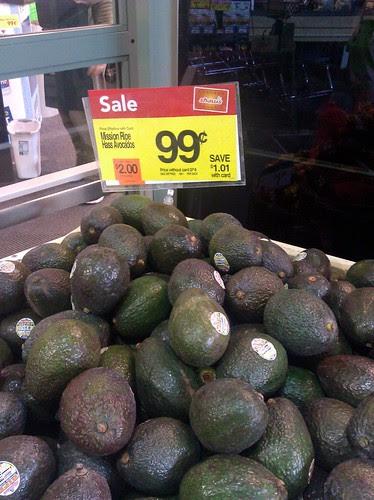 251: Avocados