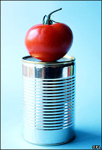 Tomate (Science Photo Library/Cristina Pedrazzini)