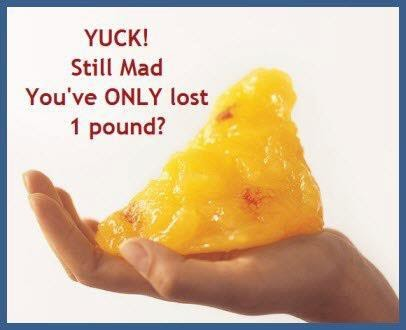 Victory Fitness 1 Pound Of Fat 3 500 Calories