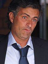 Sir Jose Mourinho