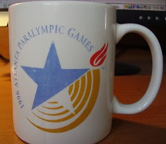 mug old